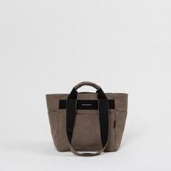 UD Shoulder Bag Brown
