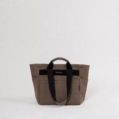 UD Big Shoulder Bag Brown