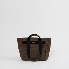 UD Big Shoulder Bag Houndtooth