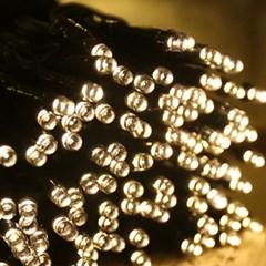 LED 태양광 트리전구(100구)