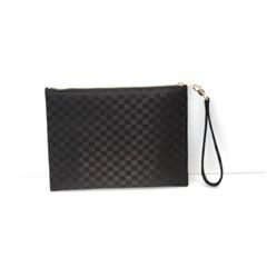 헤이플 누보 클러치백 nebo clutch bag C9-BLACK