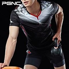 2020 F/W 패기앤코 남성 TRS 기능성 티셔츠 FST-560