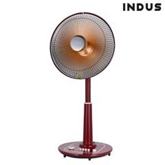 인더스 세라믹 선풍기형 전기 히터 IN-900CS