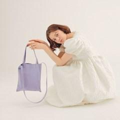 Lavender Peach Bag(Small)