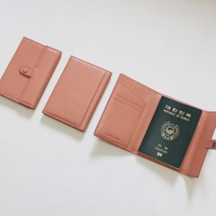 Luce passport cover