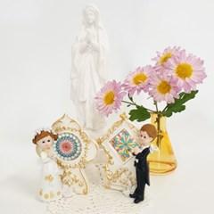 축복 웨딩 기도 2종