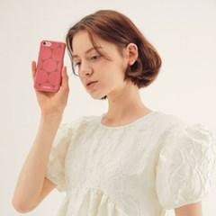 Dott Phonecase_Pink
