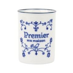 NEW 마메종 블루로즈 양치컵
