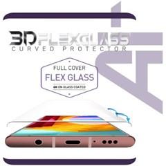항균필름 LG VELVET 3D 풀커버 플렉스글라스 강화유리 액정보호필름