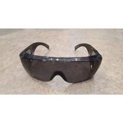반뿔테 투명 가벼운 도수없는 블랙 패션 선글라스