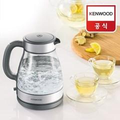 [켄우드] 건강한 물 습관 다우림 전기주전자
