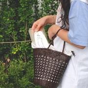 부리 항균 마스크 케이스 2종(딸기,러블리키티)