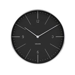 [Karlsson] Normann 숫자 벽시계