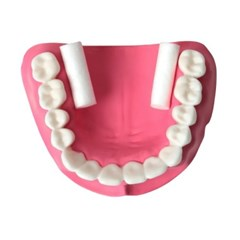 NEW 메디슨화이트 셀프 붙이는 치아미백패치 10days 침샘억제솜제공