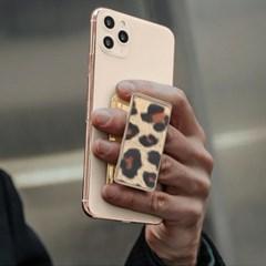 HANDL 핸드폰 스트랩 그립 스마트 톡 5종 스마트폰 휴대폰 손잡이