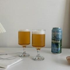 어반 고블렛& 미니비어 (맥주잔, 와인, 유리잔, 카페컵)