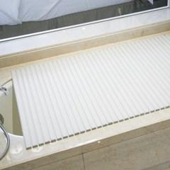 접이식 인테리어 욕조덮개 커버