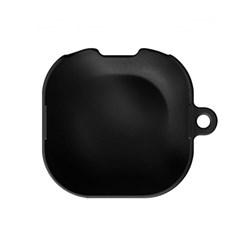 몬드몬드 큐티 우주 퍼플 갤럭시 버즈 라이브 케이스/하드 커버