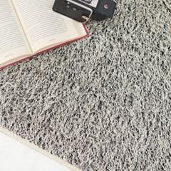 쉬머샤기 카페트 침실 거실 러그 인테리어 소품 150x200