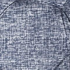 믹스 패턴 일체형 원형 방석