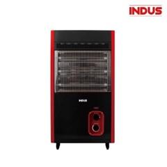인더스 카본 온풍팬 공업용 대형 히터 IN-3400A