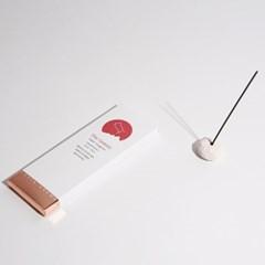 [루시아아로마]쌍둥이자리x청귤 인센스스틱
