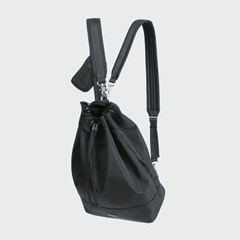 mul-ti buket bag _ black (5월15일 예약배송)