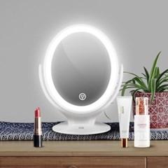 LED 조명거울 화장대거울 메이크업 탁상거울 LM3374