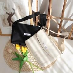 soft mini bag (black)