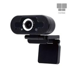 나비 naVee 브로드캠 PC카메라 NV50-HD220S