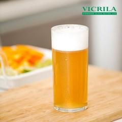 비크릴라 제르떼 H 500ml 단품 스페인산 강화유리컵