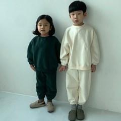 엔) 솜솜 아동 상하세트-주니어까지