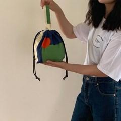 Space string bag