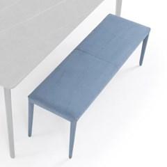 [스코나]갈런드 패브릭 1500 벤치 의자_(602827328)