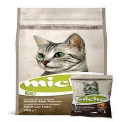 미쵸] 프리미엄 고양이사료 (어덜트 치킨/1kg)_(448915)