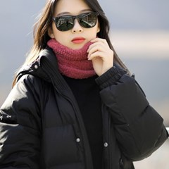 국산 여성 방한 넥워머 겨울 목폴라 목토시