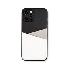 스매스 아이폰12프로 맥스 보호 카드케이스 오원