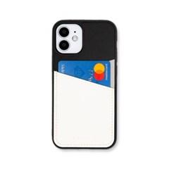 스매스 아이폰12미니 보호 카드케이스 오원
