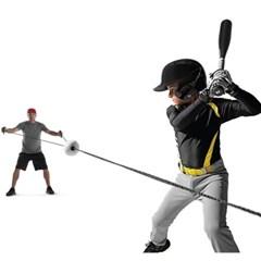 스킬즈 집 앤 히트 프로 야구 타격연습용품