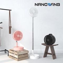 [로이휠] 나노윙 탁상용선풍기 (NW-03)