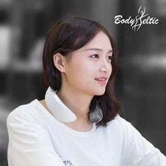 [로이휠] 바디셀틱 온열저주파 목안마기 NK-02