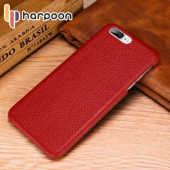 하푼 아이폰6 6S 피오레 레더 하드 케이스
