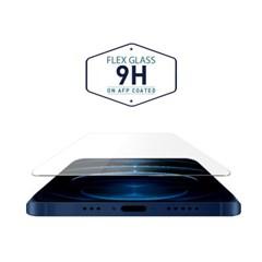 항균필름 아이폰12 Pro 플렉스글라스 강화유리 액정보호필름