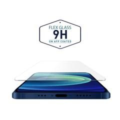 항균필름 아이폰12 mini 플렉스글라스 강화유리 액정보호필름