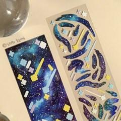 우주컨페티(Abyss) 스티커