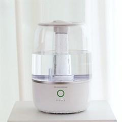 [엔뚜마노] 4L 대용량 자동습도조절 가습기 EM-H400