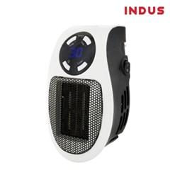 인더스 PTC 미니온풍기 히터 INO-49PU