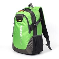 산행 초경량 등산가방(그린)/ 방수 스포츠배낭