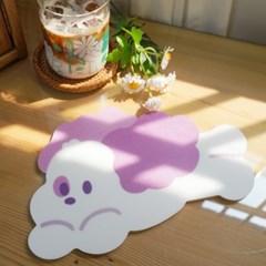 코코 마우스 패드