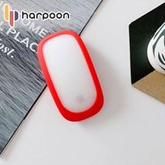 하푼 애플 매직 마우스1 실리콘 케이스